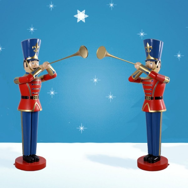 Striking Make Christmas Toy Soldier Hat Christmas Toys Toy Soldier