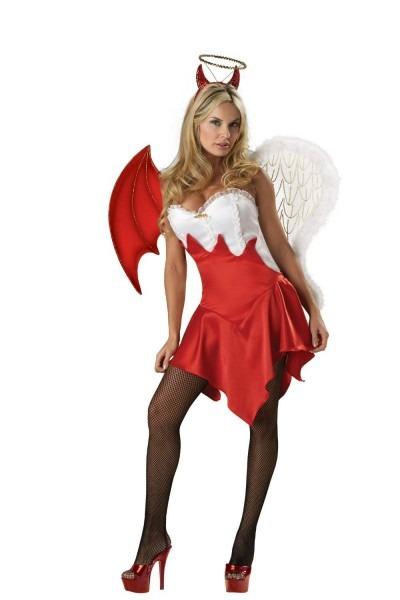 Devil Costumes