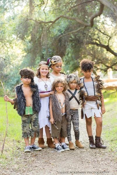 Peter Pan {southern California Child Photographer