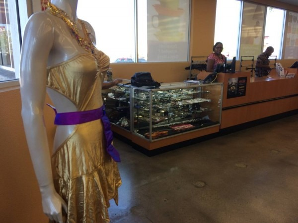 More Customers Seek Halloween Costumes At Thrift Stores