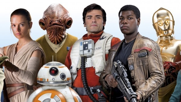Pablo Hidalgo Star Wars Character Encyclopedia Interview