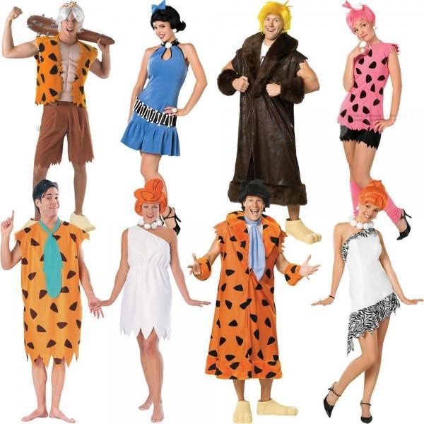 The Flintstones Costume Adults
