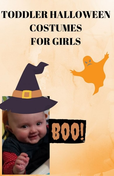 Best Toddler Halloween Costumes For Girls In 2017