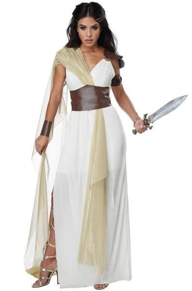 Spartan Warrior Queen Adult Costume