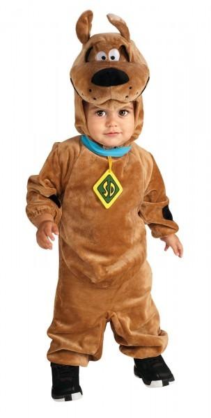 Newborn Scooby
