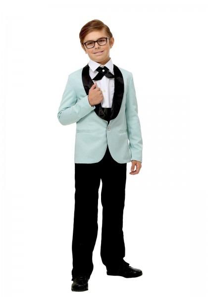Boys Mr  50's Costume