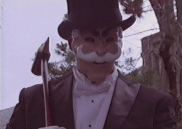 The Fake '80s Horror Film From Mr  Robot, The Careful Massacre Of