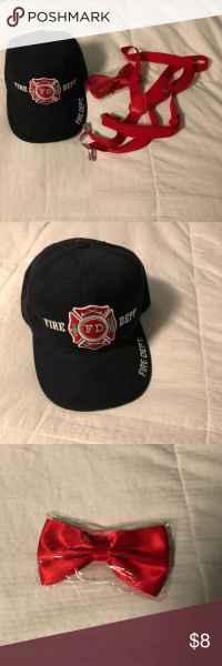 Fire Fighter Halloween Costume Accessories In 2018
