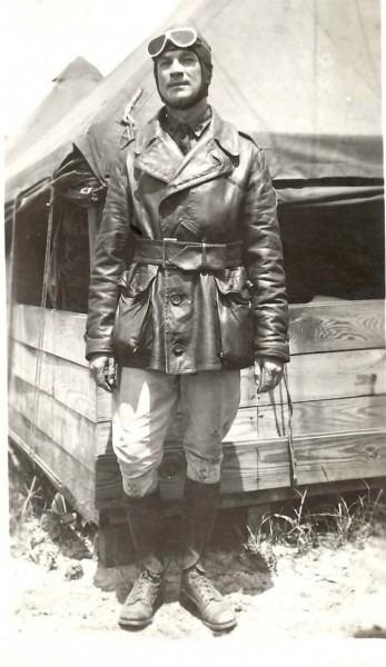 Ww1 Airman Uniforms