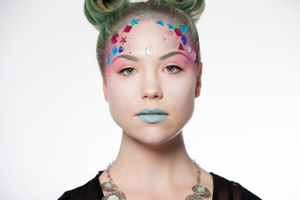 10 Simple Steps To A Stylish Halloween! (part 2)