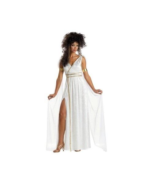 Greek Athenian Goddess Sexy Adult Costume