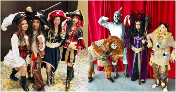 9 Costume Rental Stores In Singapore For Halloween Or Your Fancy