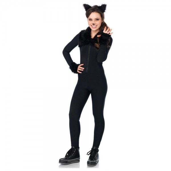Cat Costumes For Girl