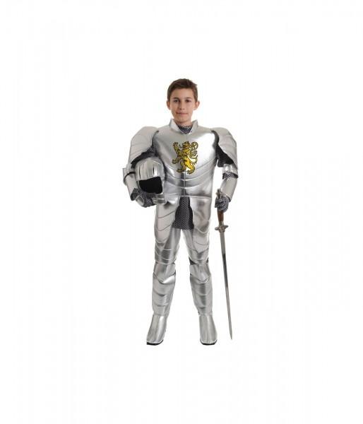 Camelot Knight Boys Costume