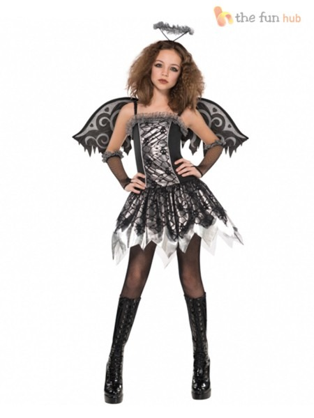 17 Needlessly Sexy Halloween Costumes For Little Girls – Sheknows