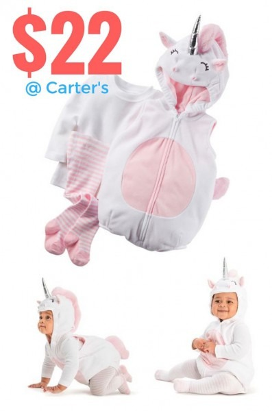 Carter's Halloween Costumes From $11 88 @ Sears