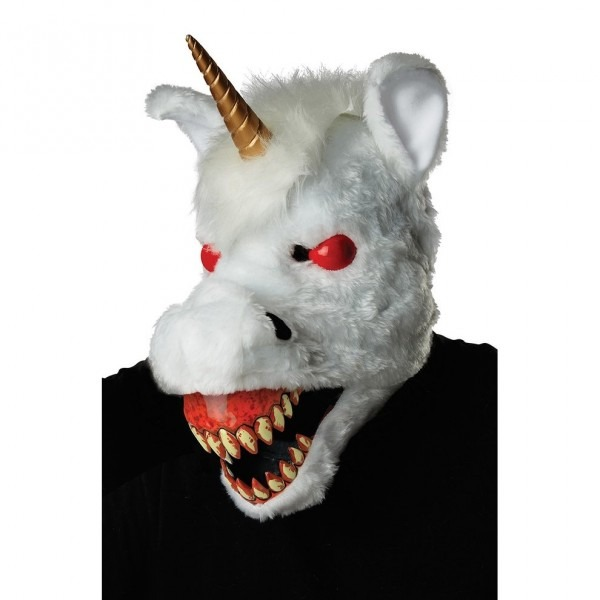Shop California Costumes Evil Unicorn Ani