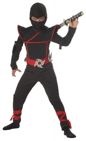5 Awesome Halloween Boys Costume Ideas