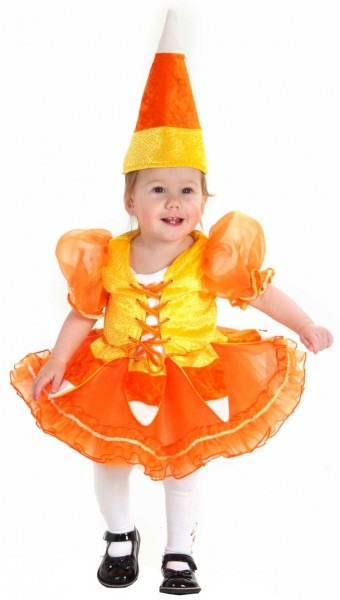 Candy Corn Costumes