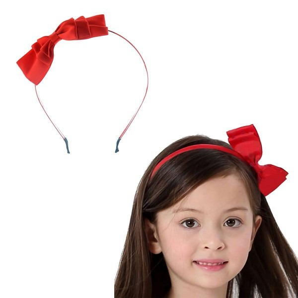 Princess Snow White Costume For Toddler Girls With Headband 23