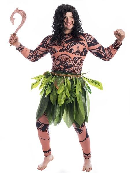 Maui Moana Costume