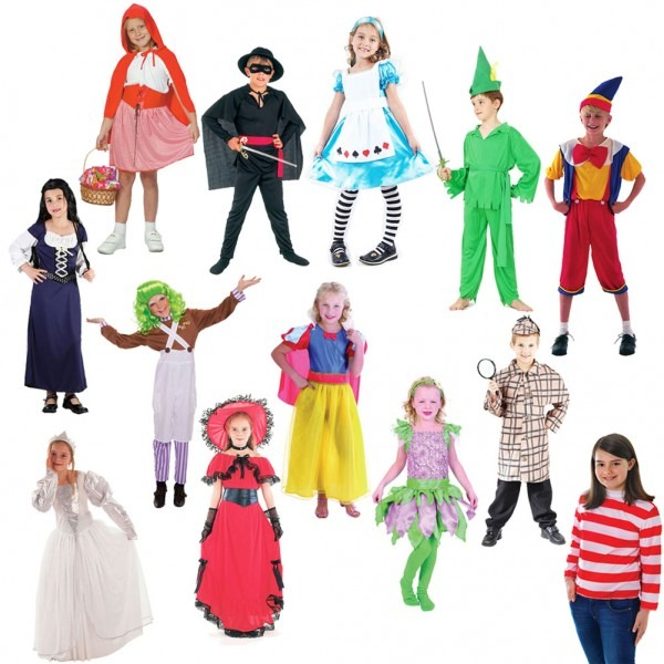 36 Homemade Fairy Tale Costumes, Rainbow Fairy Costume Letter Quot