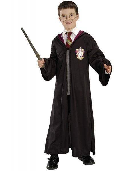 Set Pelerina Harry Potter Cu Bagheta Si Ochelari