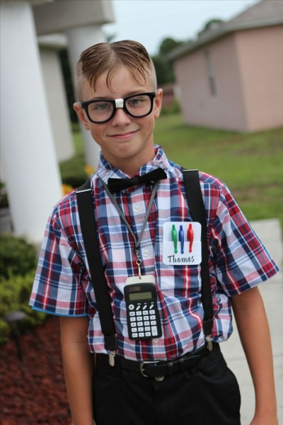 Image Result For Easy Teen Boy Costumes
