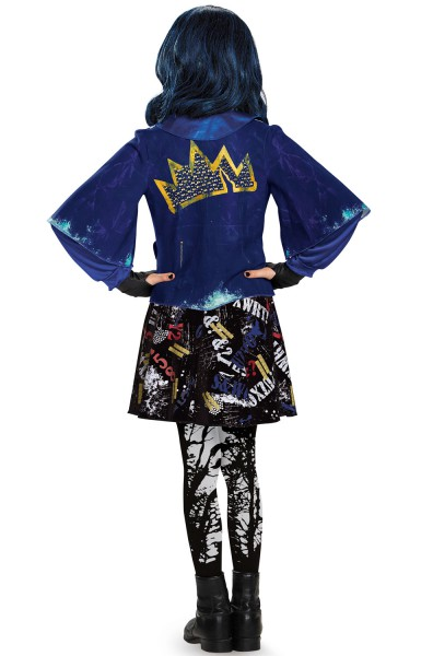 Disney The Descendants Evie Isle Of The Lost Child Halloween