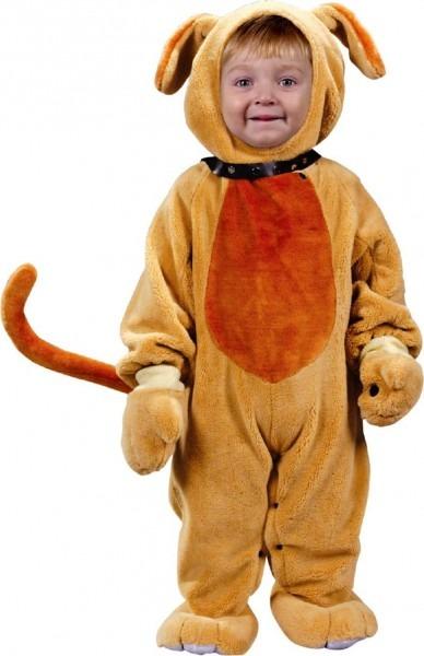 Puppy Baby Halloween Costume