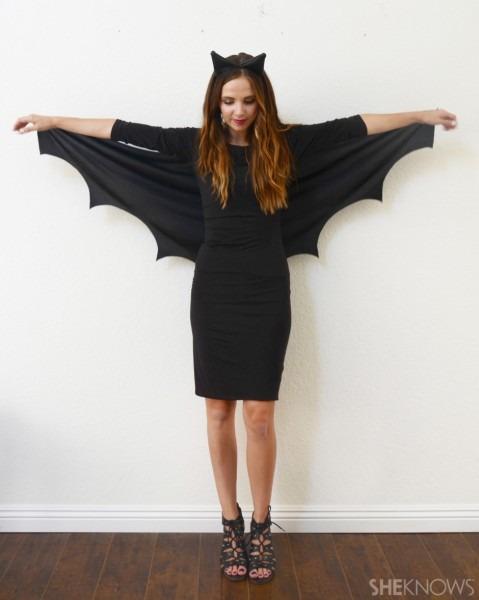 25 Easy Halloween Costumes