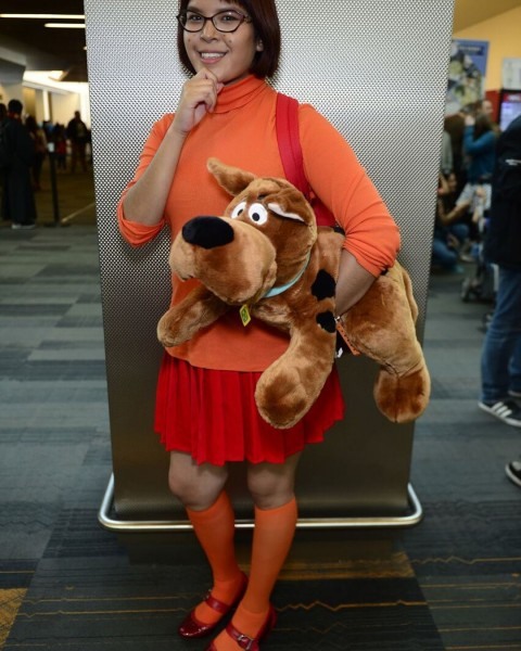 Diy Scooby Doo Velma Costume Designs Of Gremlin Halloween Costume Best Party Supply