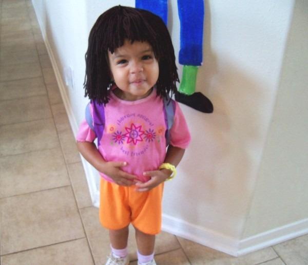 Dora Costumes