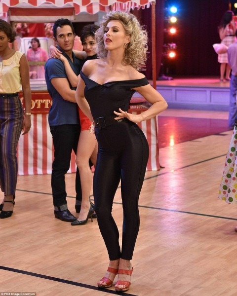 It's Electrifying! Grease Live Wins Five Star Reviews And High