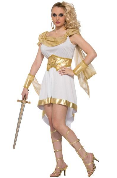 Miss Mount Olympus Adult Costume