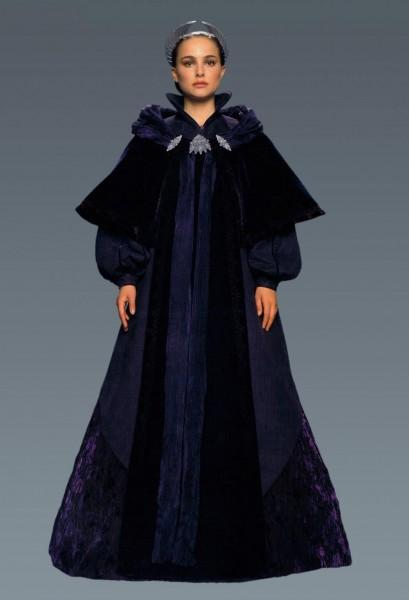 Padmé Amidala's Wardrobe