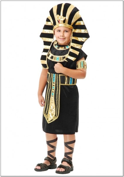 Egyptian Costume For Baby Boy