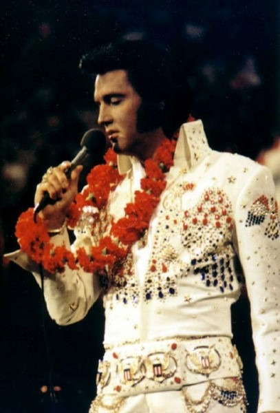 Elvis  The Exhibition – The Las Vegas Years – Deano In America