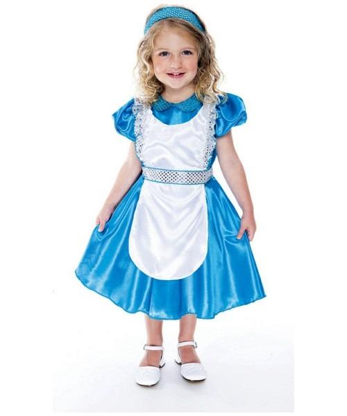Enchanted Alice Baby Movie Costume