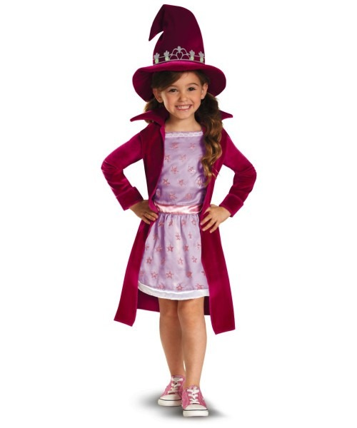 Evie Kids Halloween Costume