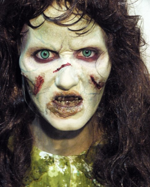 Tis The Season To Be Scary  A Very Exorcist Halloween