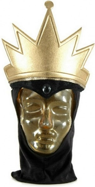 A Great Costume Accessory For Those Who Want To Dress Up As The