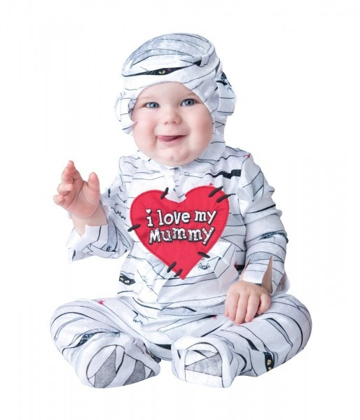 Loving Mummys Boy Baby Halloween Costume Egyptian Costumes For