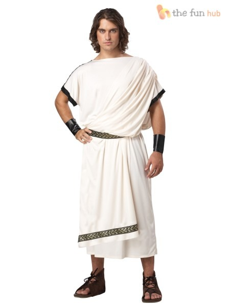 Ancient Greece Clothing
