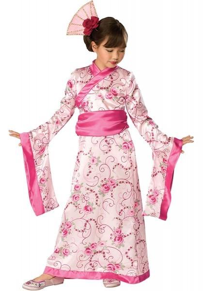 Asian Princess Costume