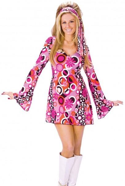 70s Fancy Dress Ideas