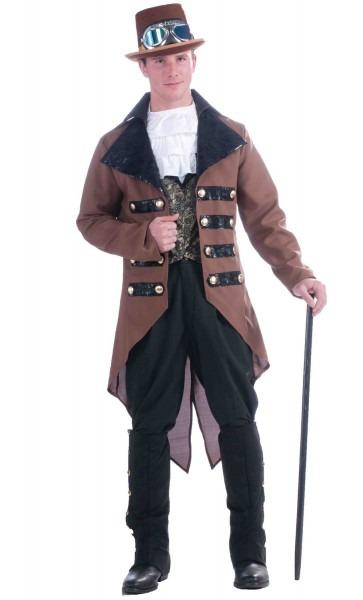 Forum Novelties Inc Mens Steampunk Jack Adult Costume