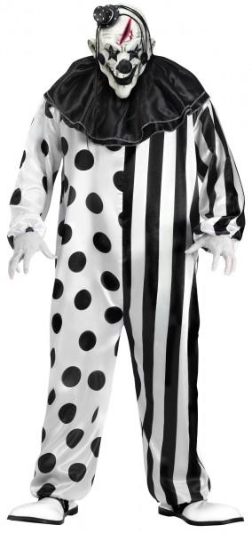 Adults Killer Clown Costume