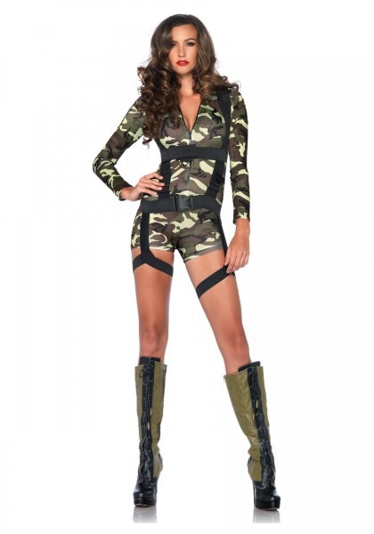 Army Halloween Costumes For Boys   Outstanding Army Halloween