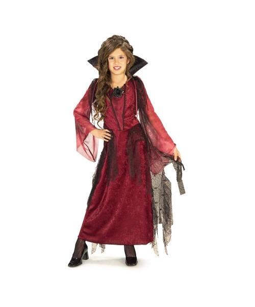Vampire Gothic Girl Costume